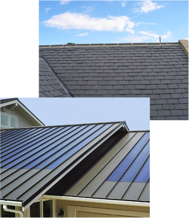 metal roof costs erie pa